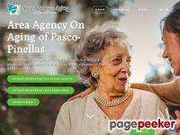Area Agency on Aging of Pasco-Pinellas, Inc. | Aging and Disability Resource Center