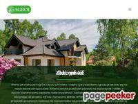 Projektowanie i zakładanie ogrodów Agrol Ogrody Łódź