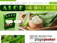 eBook Aloe – Aloe-Your Miracle Doctor