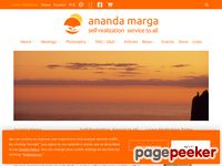 Meditation, Yoga and Social Service in Ananda Marga Centers Worldwide