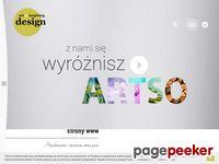 Tworzenie stron www Poznań