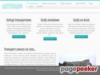 ARTTRANS - Usługi Transportowe