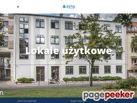 Zrzut ekranu http://www.asma.com.pl