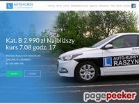 http://www.autokursyraszyn.pl