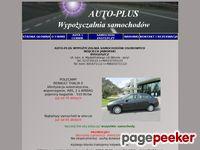 Autowypozyczalnia.bydgoszcz.pl - Wynajem samochodów