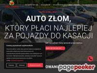 Recyckling pojazdów, auto złom Kraków Katowice
