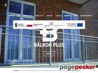 http://www.balkonplus.pl