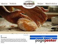Ballybrado Organic food and farming - producing wholesome and tasty food in a sustainable manner
