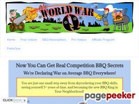Barbecue Recipes - Barbecue Cookbook - BBQ Recipes - Competition BBQ Secrets