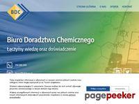 Doradztwo REACH - www.bdchem.pl