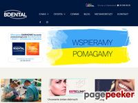 Dentysta Gliwice
