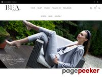 Stopniowanie i projektowanie odzieży - Bea Studio