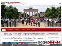 Berlin Stadtführer