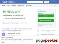 Bingdat - DIY Signature Fonts and Custom Dingbats