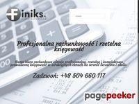 Biuro Rachunkowe Szczecin Finiks
