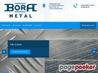 Metale nieżelazne - BorA-Metal