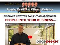 Bringing The Net into Network Marketing - Steve Smith Coaching