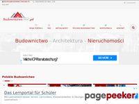 Budownictwo 360 - cenniki budowlane