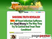 Candida Yeast Exposed – Yeast Infection Shocking Truth Revealed
