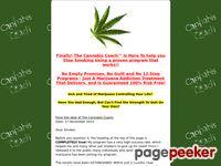 Cannabis Coach™ - Easy Quit Marijuana Addiction Audio Program