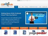 Clickbank Affiliate Tools – Ad, Storefront & WordPress Plugin