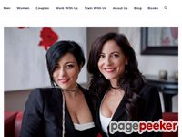 Sex Coaching - Sex Experts Celeste & Danielle - Relationship Coaching