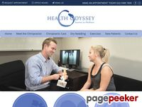 Bondi Junction Chiropractor, Bondi Junction NSW - Health Odyssey Chiropractic (02) 9389 7800