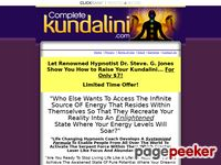 Ultimate Heights Of Success In Any Venture – Complete kundalini