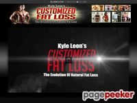 Customized Fat Loss – Kyle Leon – Fat Lose Evolution