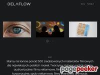 DELAFLOW - Produkcja Filmowa