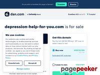 Self Help Depression With Transformation Skills