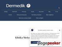 Gabinet medycyny estetycznej i kosmetycznej - Dermedik Kraków
