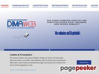 DIMAWEB-Network Solutions e.U.