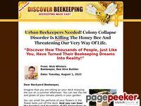 Uncategorized - Discoverbeekeeping.com - Beekeeping Made Easy! A Beginner Beekeeping Guide.