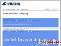 Smart Dividend Investing - Dividend Ladder