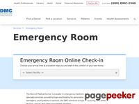 Emergency Medicine Home - Emergency Medicine