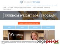 Weight Loss Coaching Program - High Nutrient and Naturally Low-Calorie -Dr. Becky