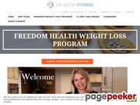 Weight Loss Coaching Program with Dr. Becky - Dr Becky Fitness