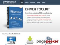 DriverToolkit – The Ultimate PC Driver Software