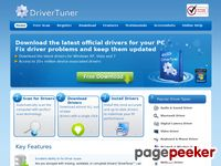 Speedy DriverTuner™ - The Best Driver-Updating Program - DriverTuner ™