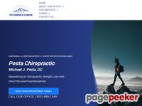 Pesta Family Chiropractic | Michael J. Pesta, DC
