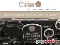 Drukarnia cyfrowa Warszawa