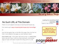 Oil Painting Lessons