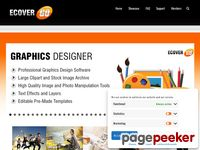Design Graphics Right in Your Browser – eCover Go