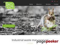 konsulting środowiskowy
