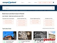 Package Tours and Travel to Poland - Trips, Hotels