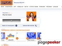 Radio internetowe - ESKA.pl