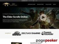 Rated #1 Elder Scrolls Online Guide – ESO Mastery Guides