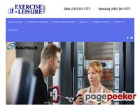 Exercise and Leisure home exercise equipment, commercial exercise equipment co.