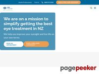 Laser Eye Surgery, Cataract Eye Surgery, Eye, iLASIK, Eye Institute, Auckland NZ